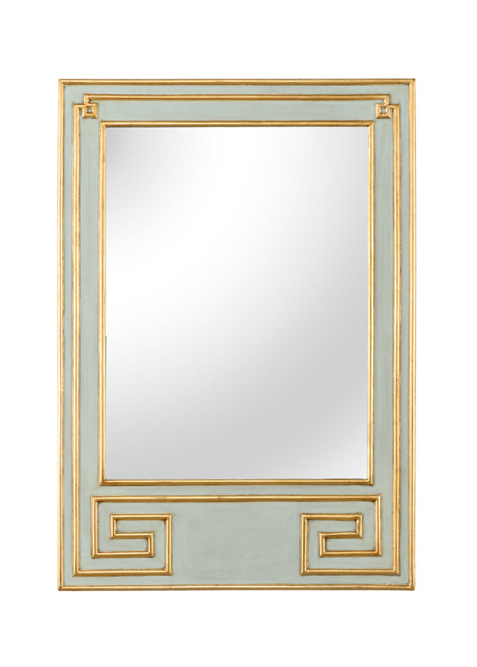 Greek Hall Mirror
