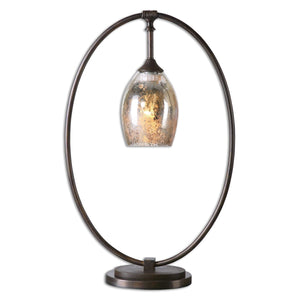 LEMETA ACCENT LAMP