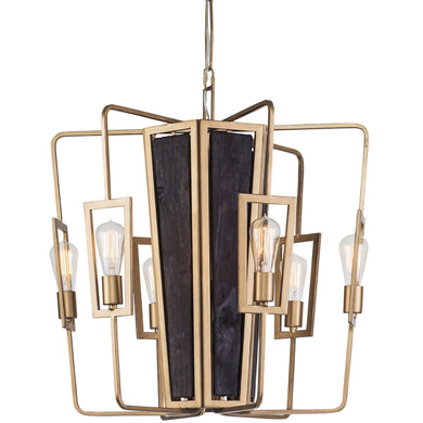 Madiera 6-Light Chandelier