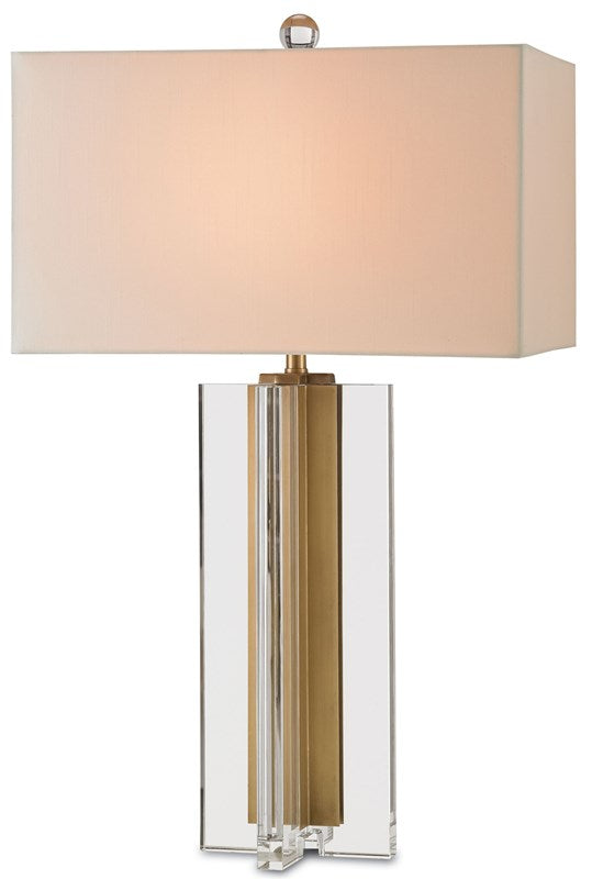 Skye Table Lamp