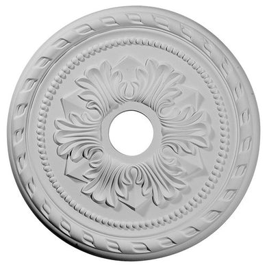 Palmetto Ceiling Medallion