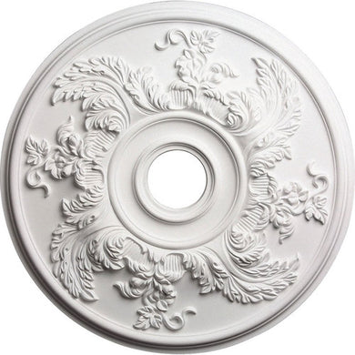 Acanthus Twist Ceiling Medallion