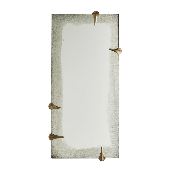 Labyrinth Mirror