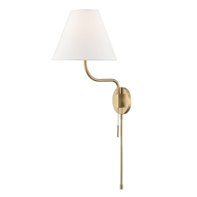 Patti Plug-in Sconce