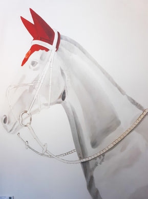 Cheval Blanc Canvas