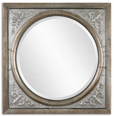 IRENEUS SQUARE MIRROR