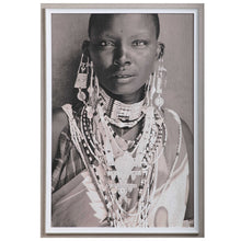 Load image into Gallery viewer, Tanzania Print