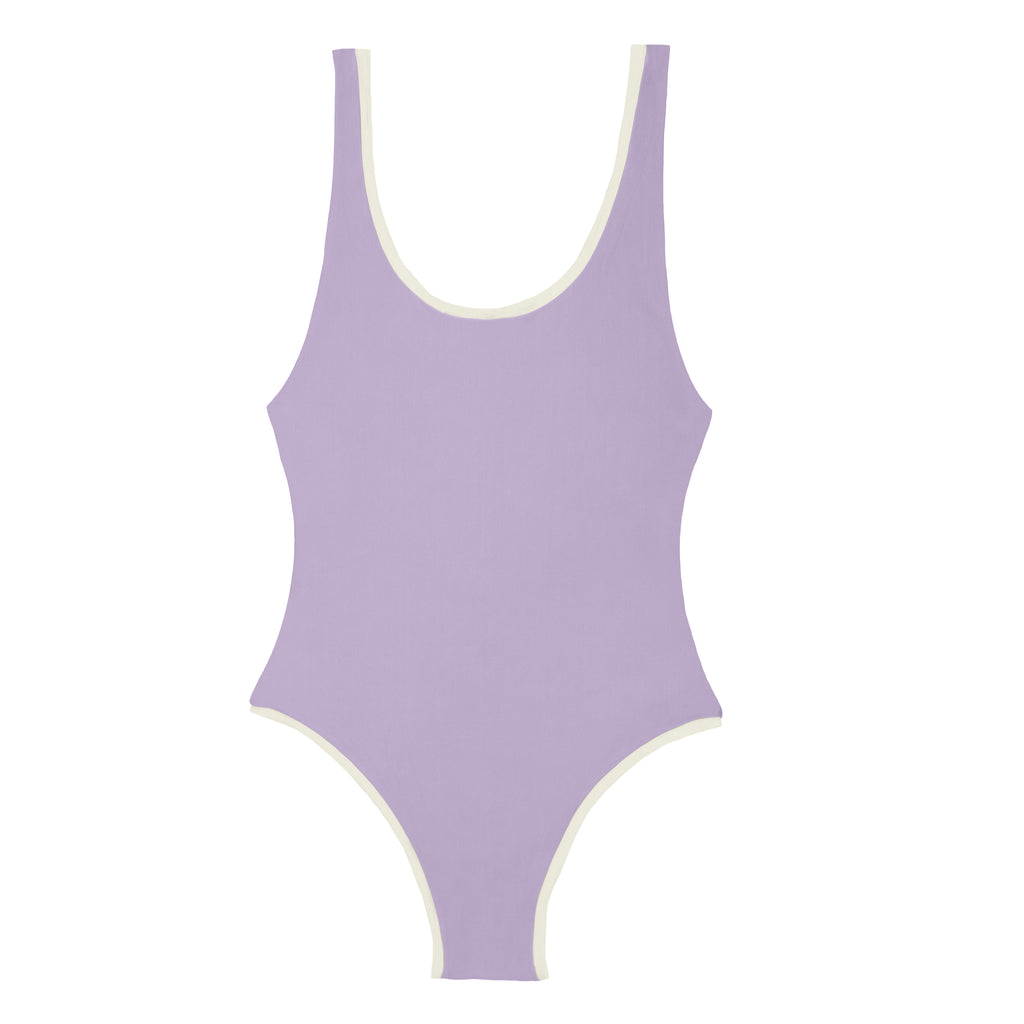 Antibes One Piece | Spring