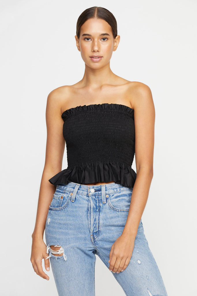 Mariana Crop Top