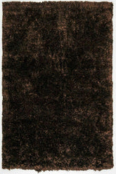 Angora Lux Cocoa Wool Hand-Made Rugs Home Décor Area Carpet Living & Bedroom Mat