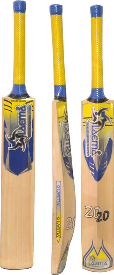 PERFORMANCE LAEMA ENGLISH WILLOW UK CRICKET BAT BATSMAN 20 20 MATCH Junior Size 4