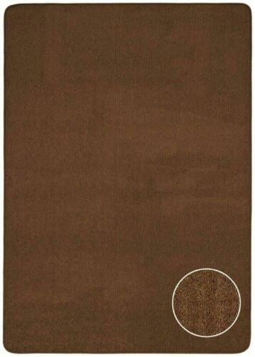 Lilly Bathroom durable Floor Mat Playroom Chestnut Home Décor Carpet Study Room Stylish Rugs