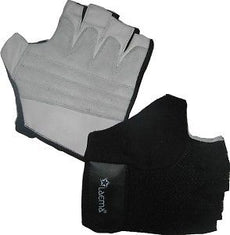 PROFESSIONAL GYM WEIGHT LIFTING GLOVES- UNIQUE DESIGN - REDUCED TO CLEAR