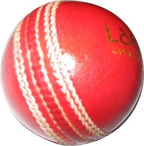 2 X TOURNAMENT OFFICIAL MATCH QUALITY 4PC CRICKET BALLS