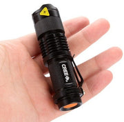 BREE Military Pocket Tactical Flahlight