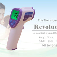 POKUM Digital Thermometer