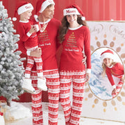 Christmas Pajama Set Sleepwear or Nightwear for Men and Women