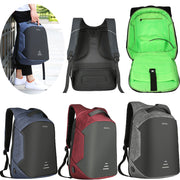 Large Waterproof Charging Laptop Backpack with USB Charging Port