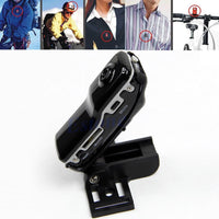 Mini DV MD80 DVR Sport Spy Digital Video Camera Hidden Recorder with USB Cord