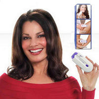 YES! Touching Laser Hair Remover Instant & Pain Free Safely Face Body Epilator