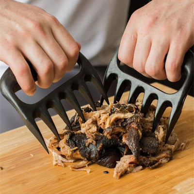 COMZENDIE Bear Paws Shredder Claws for BBQ Pros