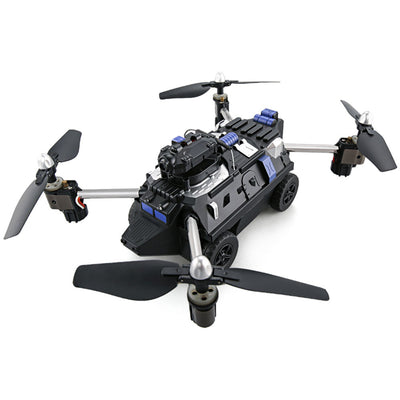 Tank Aerocraft Flying Camera Drone