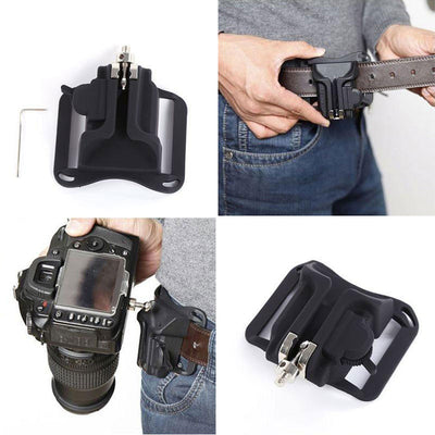 Clip Waist for DSLR Camera