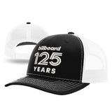 125th Anniversary (White Logo)