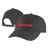 Billboard Logo Red