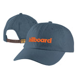Billboard Logo Orange