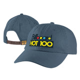 Billboard Vintage Hot 100 Logo