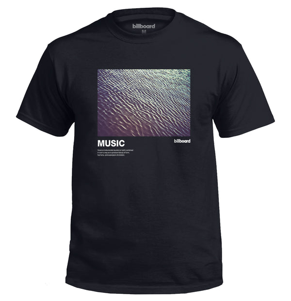 Music Definition A