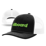 Billboard Logo Green