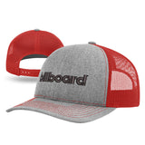 Billboard Logo Black