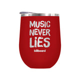 Music Never Lies