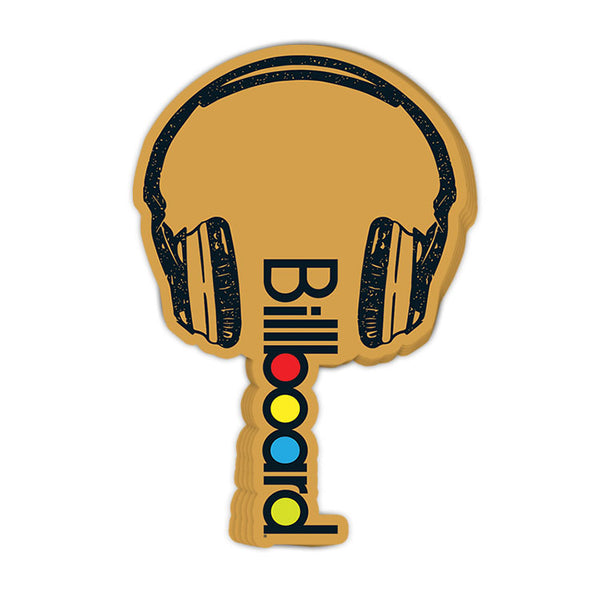 Headphones - Sticker