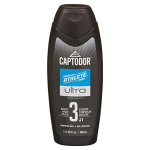 Captodor (400 ml)