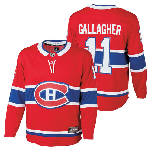 Breakaway (à domicile) Gallagher
