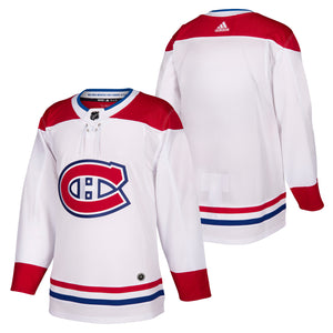 Canadiens Wordmark (à l'étranger)