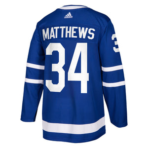 Authentic Pro Matthews (à domicile)