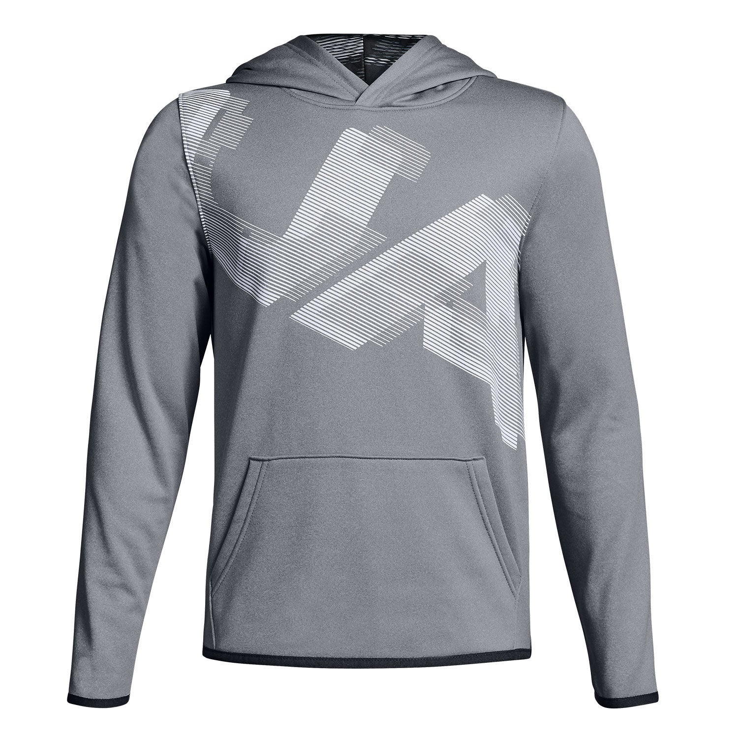 Armour Fleece Highlight Printed Jr