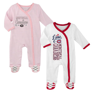 Love Coverall (3M-6M-9M)