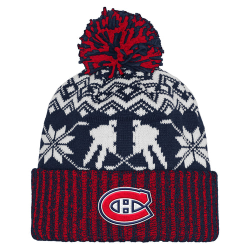 Canadiens Ugly Sweater