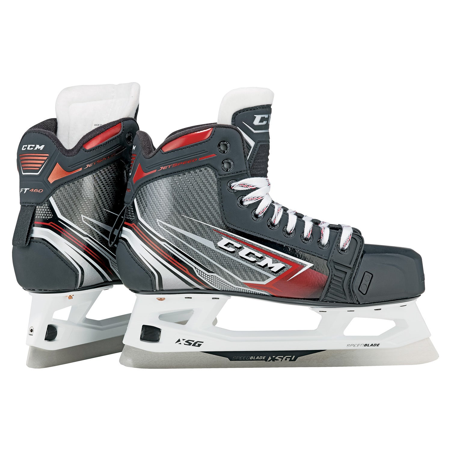 Jetspeed FT460 Jr