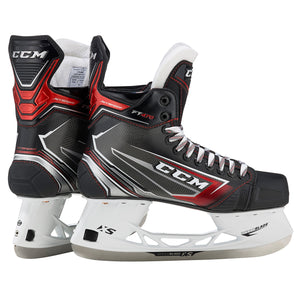 Jetspeed FT470 Jr