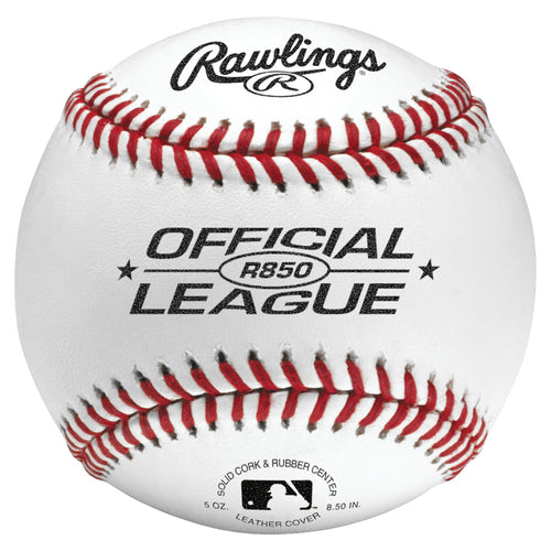 RL850 Official League (8 1/2 po)