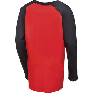 Hockey Solid Raglan