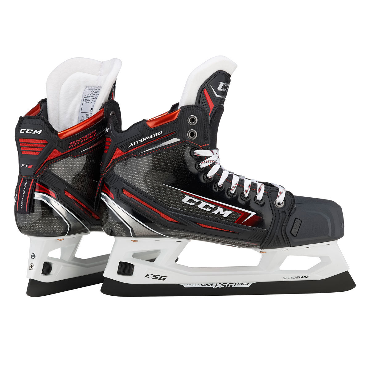 JetSpeed FT2 Sr (Total Custom)