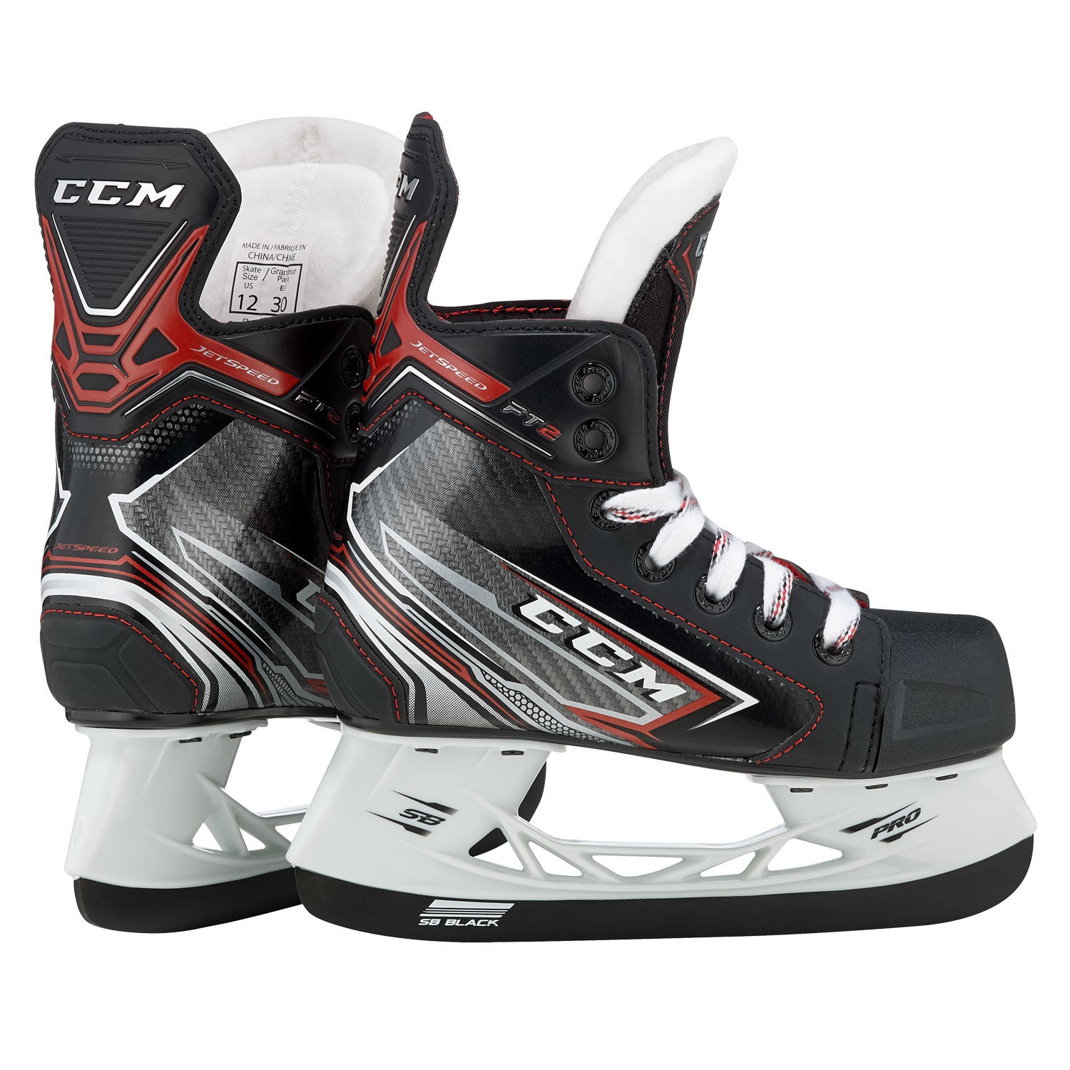 JetSpeed FT2 Jr (Total Custom)