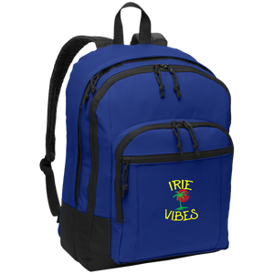 Irie Vibes Basic Backpack
